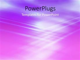 PowerPlugs: PowerPoint template with abstract colors
