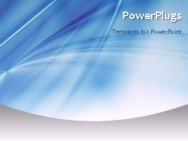 PowerPlugs: PowerPoint template with abstract teamwork animated depiction with people standing on each other