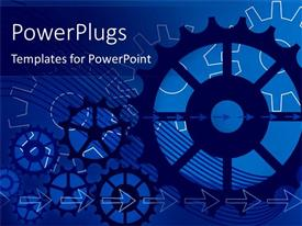PowerPlugs: PowerPoint template with latest Engineering Techniques