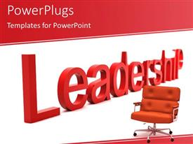 PowerPlugs: PowerPoint template with leadership skills