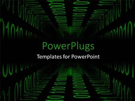 matrix powerpoint templates | crystalgraphics, Powerpoint templates