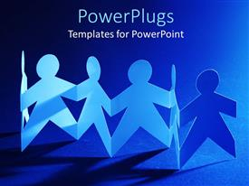 PowerPlugs: PowerPoint template with a number of figures along with their reflection