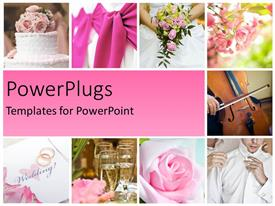 PowerPlugs: PowerPoint template with a number of various items and place for text
