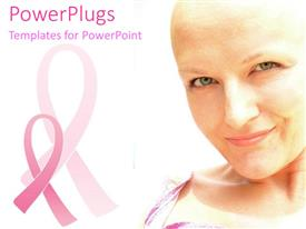 PowerPlugs: PowerPoint template with supportive women health